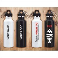 Customized Printed Water Bottle