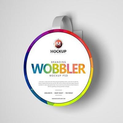 Customised Wobblers