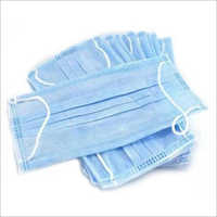 Non Woven 3 Ply Surgical Face Mask