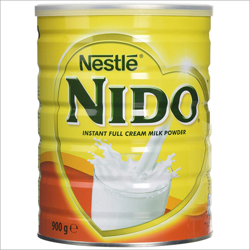 900g Nido Instant Full Cream Milk Powder