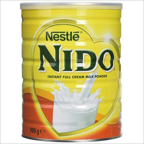 900g Nido Instant Full Cream Milk Powder