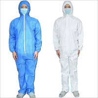 Medical Protective Clothing Kit