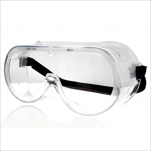 Medical Safety Goggle