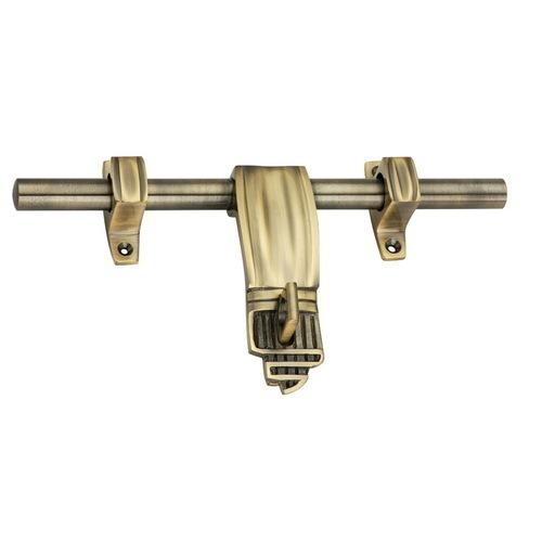 Fancy Brass Aldrops