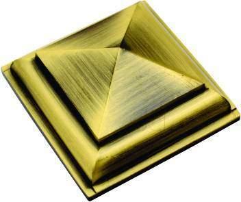 Brass Pyramid Doom