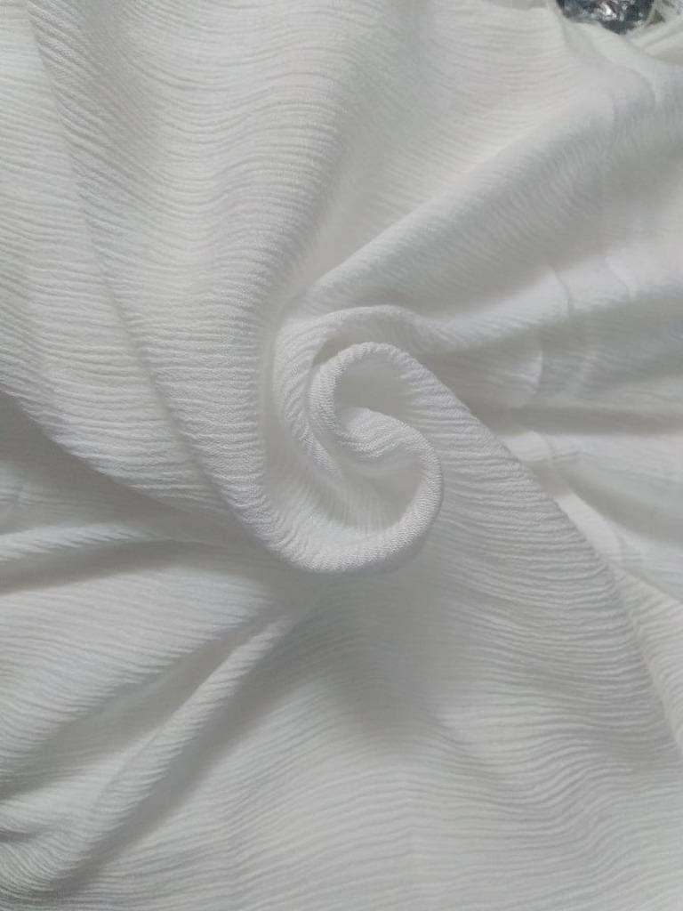 BLEACHED FABRIC