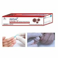 Abchek-CoV-2 lgM/IgG Ab Rapid Test