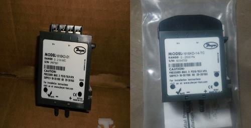 Dwyer 616KD-B-06-V Differential Pressure Transmitter