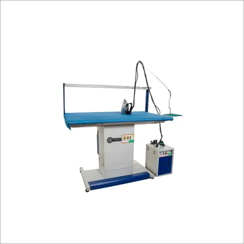 Vacumme Ironing Table