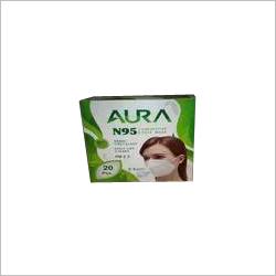 Aura N95 Mask