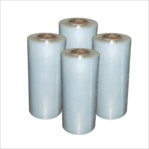 Plain Laminated Film Roll