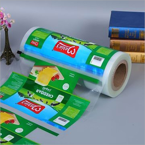 Food Packaging Laminated Roll