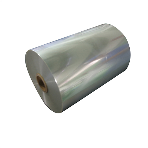 Hazy Polyester Laminated Roll