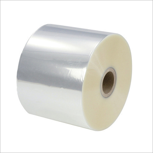 Plain Polyester Metalized Film