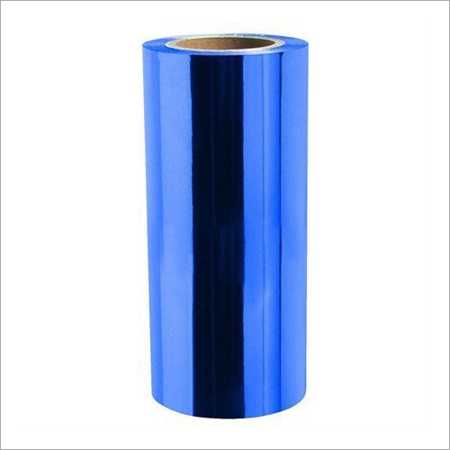 Hot Stamping Metalized Film