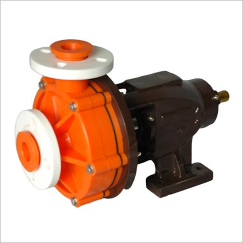 Corrosion Resistant Polypropylene Centrifugal Centrifugal Pump