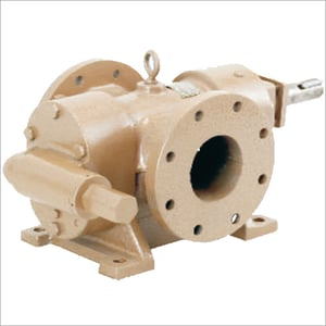 Multi Purpose Rotary Gear Pumps With Double Helical Gears