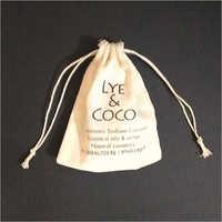 Cotton Potli Bag