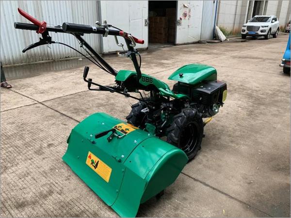 G190 Walking Tractor