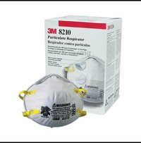 3M 8210 NIOSH N95 mask