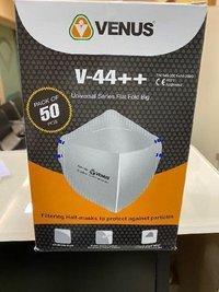 Venus v-44++ respirator mask