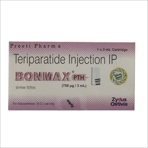 Teriparatide Injection IP