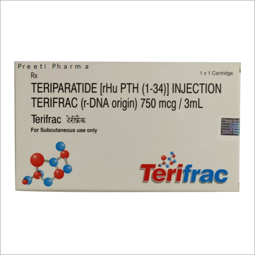 3 ml Teriparatide Injection