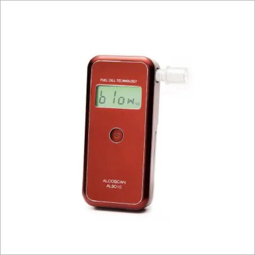Digital Breathalyzer / alcohol tester : AL-9010