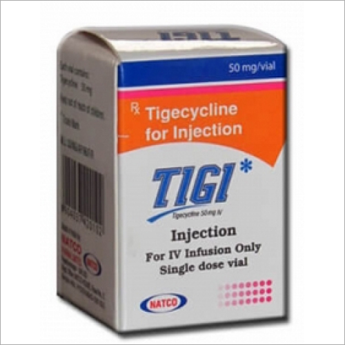 Tigecycline for Injection