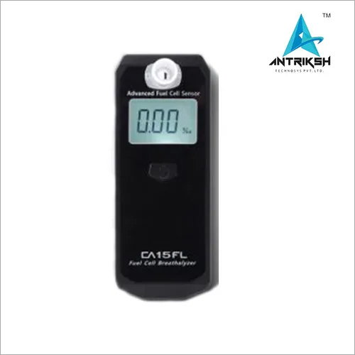 High Professional Alcohol Tester Breathalyzer