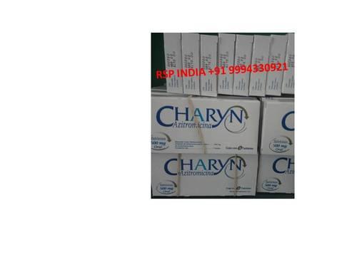 Charyn 500mg Tablets