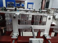 Fully Automatic Pet Blow Moulding Machinery