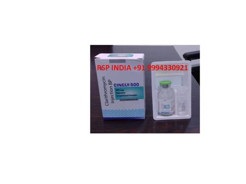 Cincly 500mg Injection