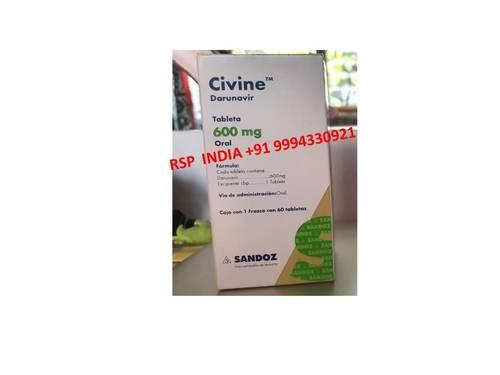 Civine 600mg Tablet