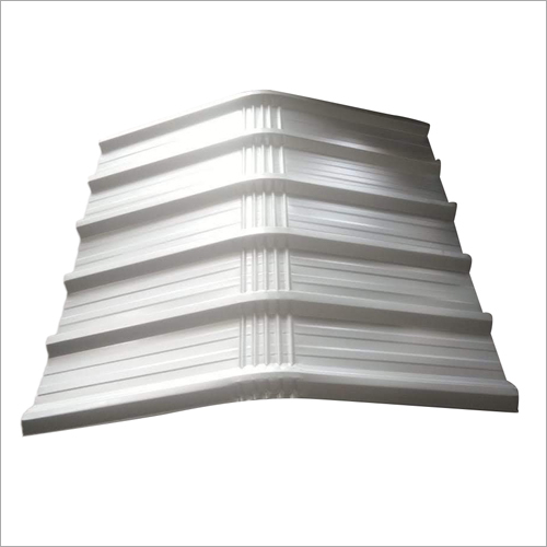 Decking Roofing Sheet