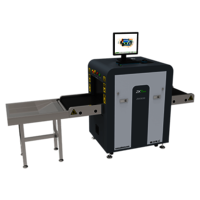 ZK X5050A X RAY BAGGAGE SCANNER