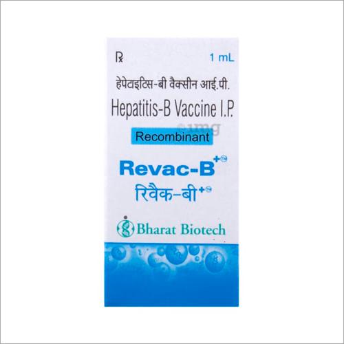 Hepatitis-B Vaccine IP