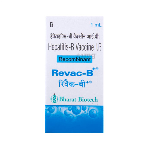 Hepatitis-B Vaccine IP