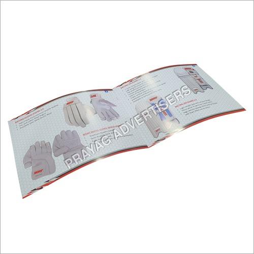 Printed Catalog