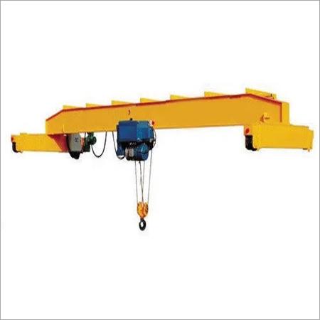 Single grider eot crane