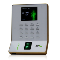 Zk Wl20 Fingerprint Attendance Machine