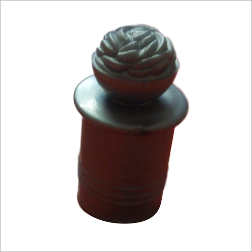 Plastic Attar Bottle Cap