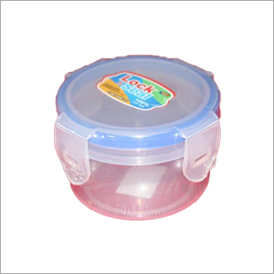 Lock N Seal Plastic Container