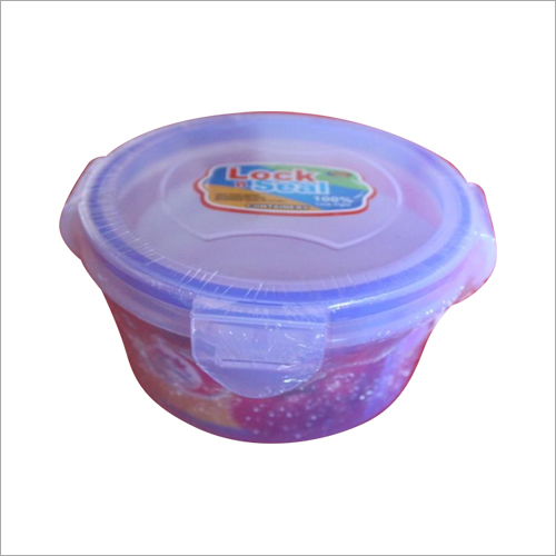 250 ml Lock N Seal Container