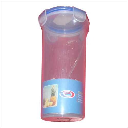 500 ml Lock N Seal Glass