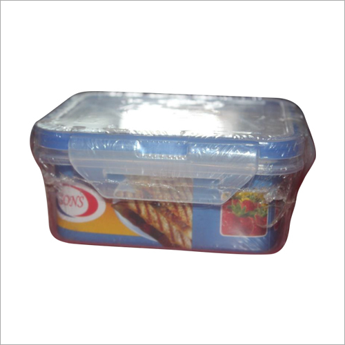 400 ml Lock N Seal Lunch Box