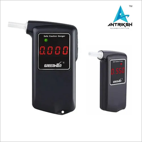 Breathalyzer / alcohol detector : CA:1000