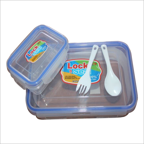 850 ml Lock N Seal Lunch Box