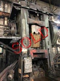 Russian Voronezh KB 8544 2500 Ton Forging Press