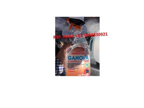 Ganora Spray Disinfectant